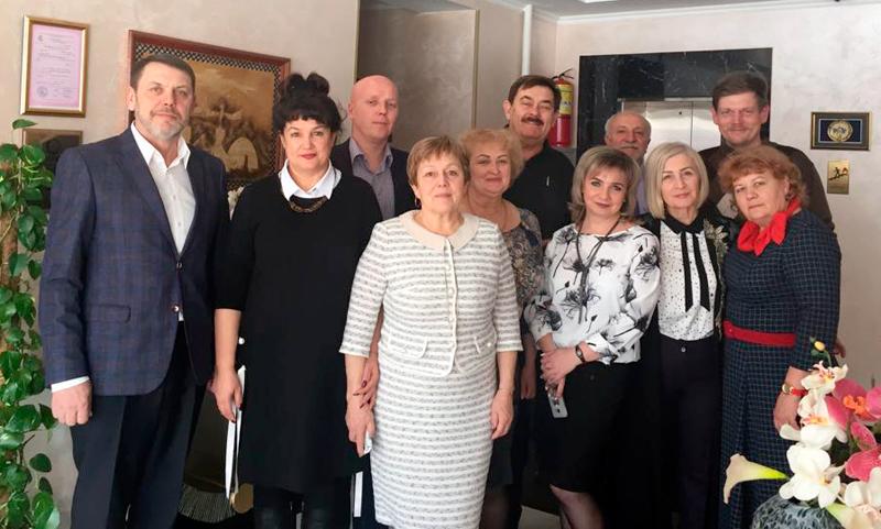 Важное событие в сообществе немцев Республики Казахстан