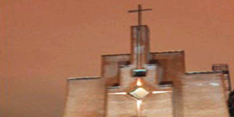 Евангелическо-Лютеранская Церковь приглашает на богослужения