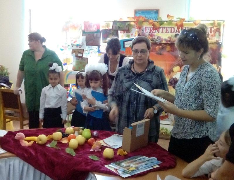 Праздник урожая – «Erntеdankfest»