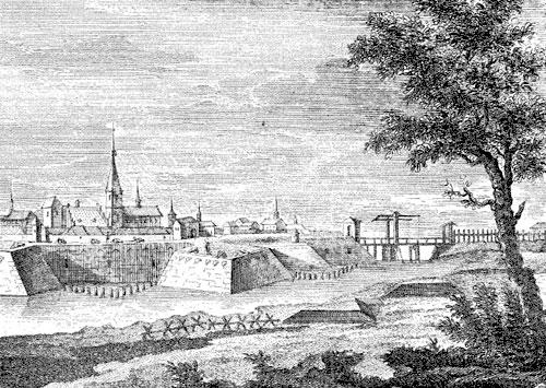 Освещение историко-культурного наследия немцев в Центральной Азии