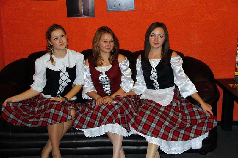Немецкий молодежный клуб «Диамант» Акмолинская область, г. Астана