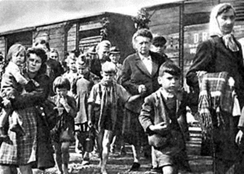 28 Августа день памяти немецкого народа