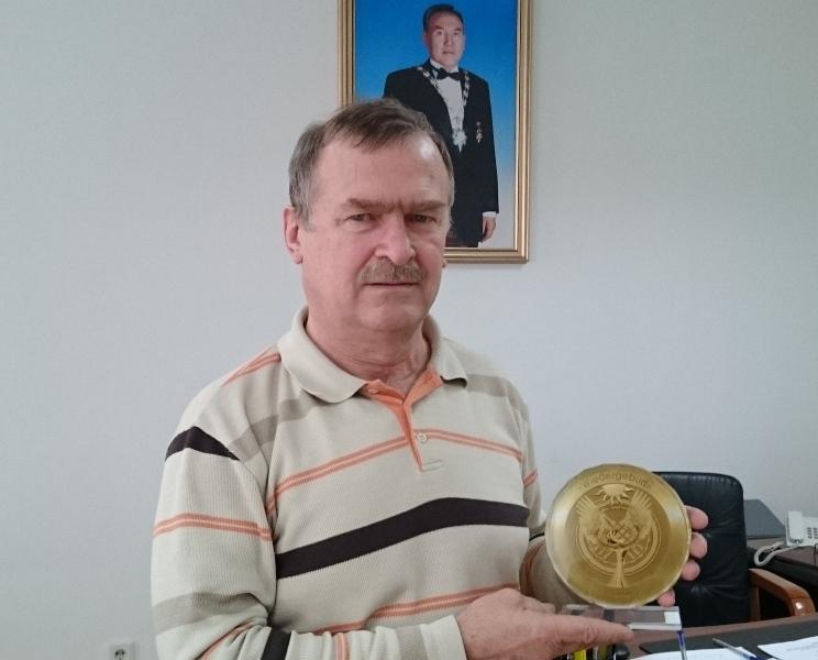 Год Ассамблеи народа Казахстана