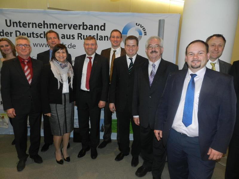 Развитие сотрудничества Казахстана и Германии