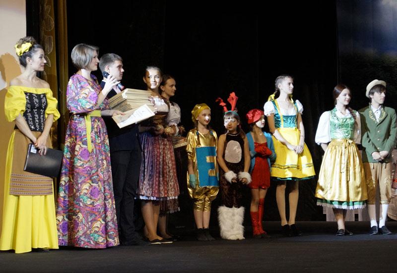 2015: VOLKSFEST – ALMATY