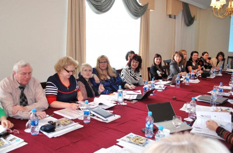 Очередное заседание Конференции учредителей АООНК «Возрождение»