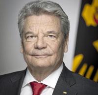 Приветственное слово Президента Федеративной Республики Германия Йоахима Гаука для представительств Германии за рубежом по случаю Дня германского единства в 2014 году