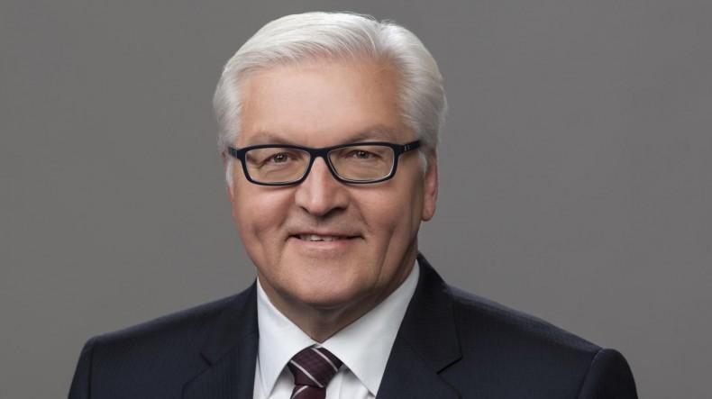 Приветственное слово Федерального министра иностранных дел Франка-Вальтера Штайнмайера к 3 октября 2014 года