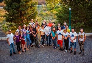 Развитие взаимодействия самоорганизаций этнических немцев в молодежной сфере (Казахстан, Россия, Кыргызстан, Узбекистан, Украина, Германия)