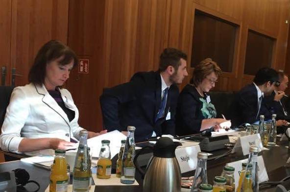 Обсуждение на МПК предстоящей конференции, посвященной ОБСЕ