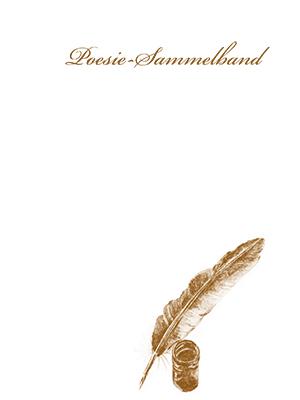 Сборник лирики российско-немецких поэтов
