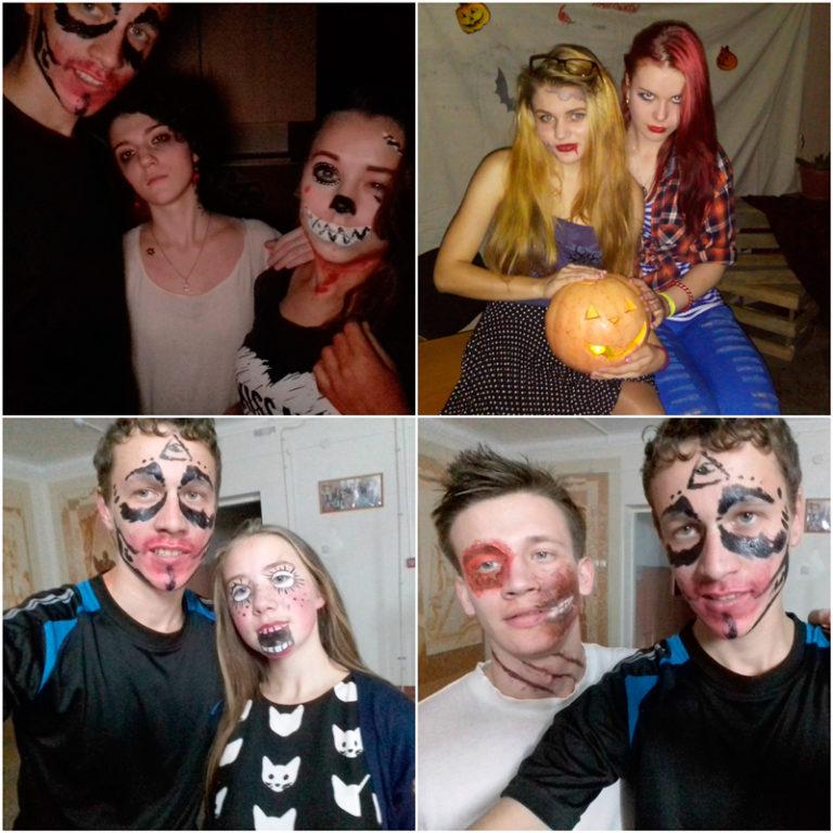 Хэллоуин-2016