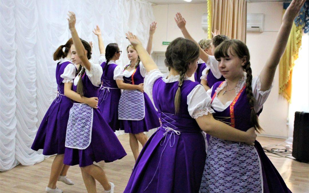 Дни немецкой культуры в Жамбылской области
