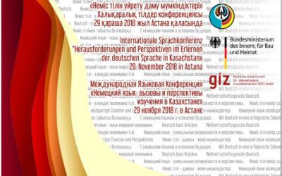 Herausforderungen und Perspektiven im Erlernen der deutschen Sprache in Kasachstan
