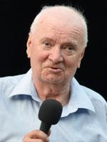 Arwed Ljutz