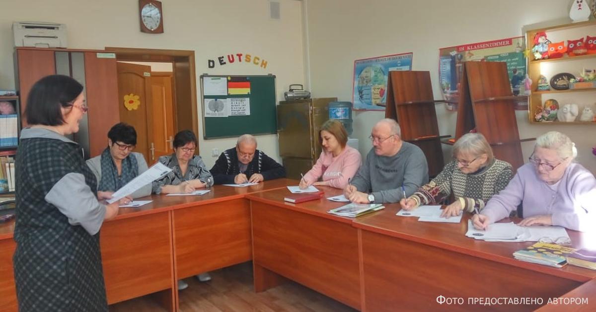 Tolles Diktat — 2019 в Павлодаре