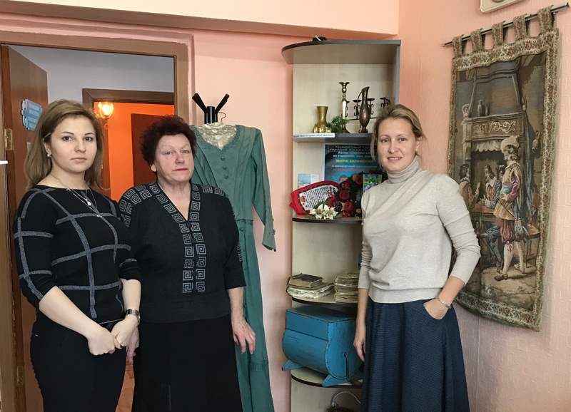 Das virtuelle Museum der Deutschen der Republik Kasachstan