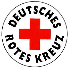 Медицинская помощь из Германии Немецкий Красный Крест