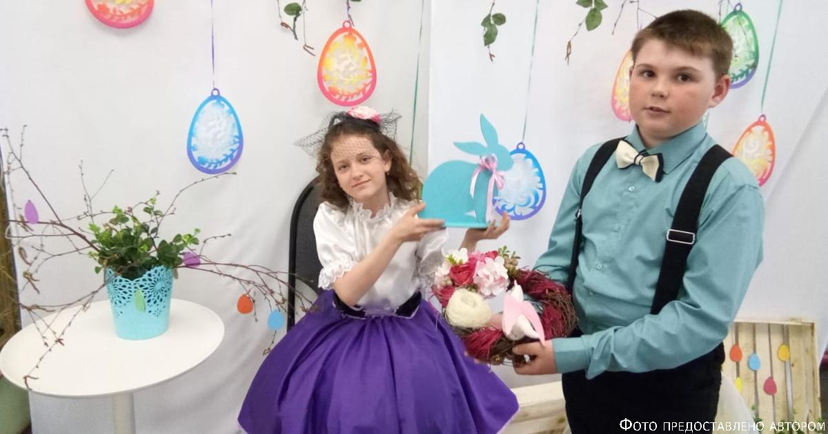 «Frohe Ostern, liebe Freunde!»
