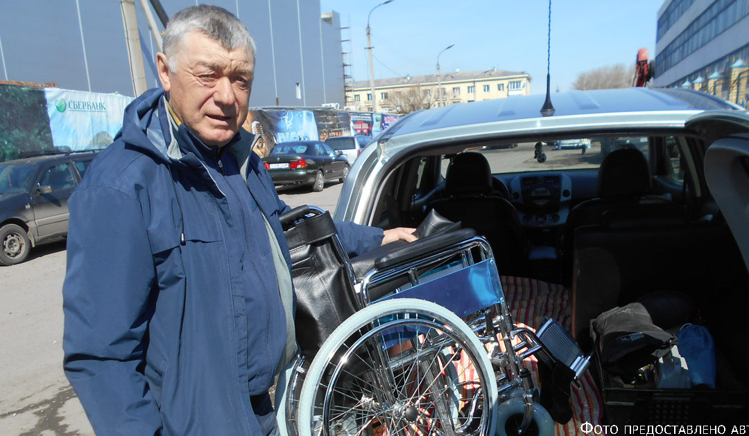 Социальная работа в Северо-Казахстанской области