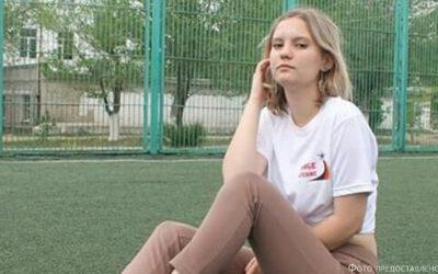 Die kreative Seele der Aktobinsker Jugend