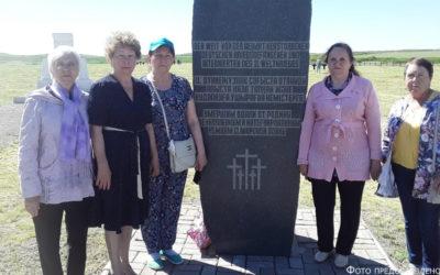 Der Tag der Erinnerung an die Opfer der politischen Repressionen