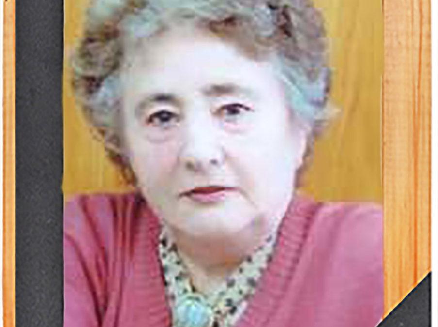 Нелли Ивановна Мельникова (Бастерс)