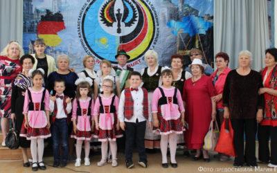 Die regionalen Tage der deutschen Kultur in Semej