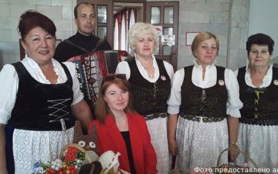 День языков народа Казахстана в Семее