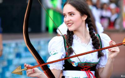 «Schützenfest» в Алматы!