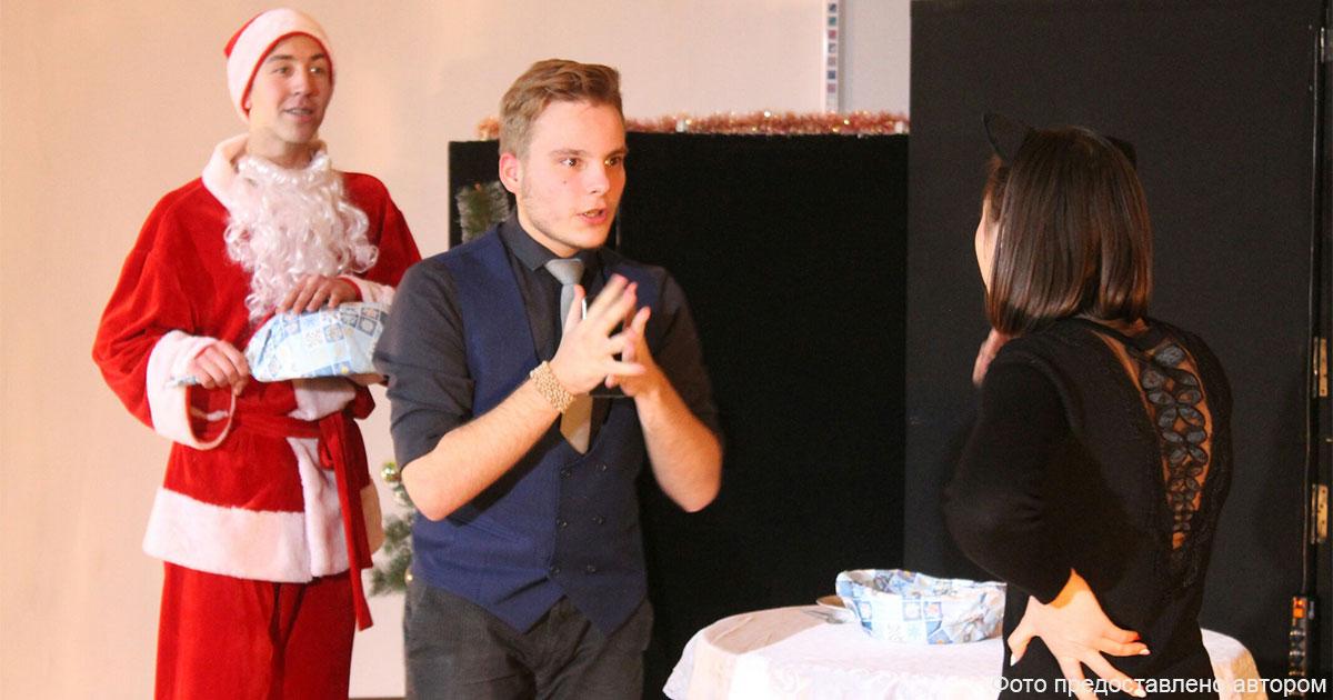 Молодёжь Тараза познакомила своих зрителей с Йоханом