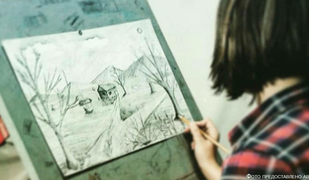 Нам творчество не чуждо
