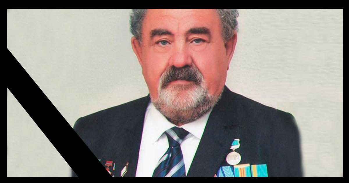 In Erinnerung an Aleksandr Merk: In seinem Herzen war Platz für alle…