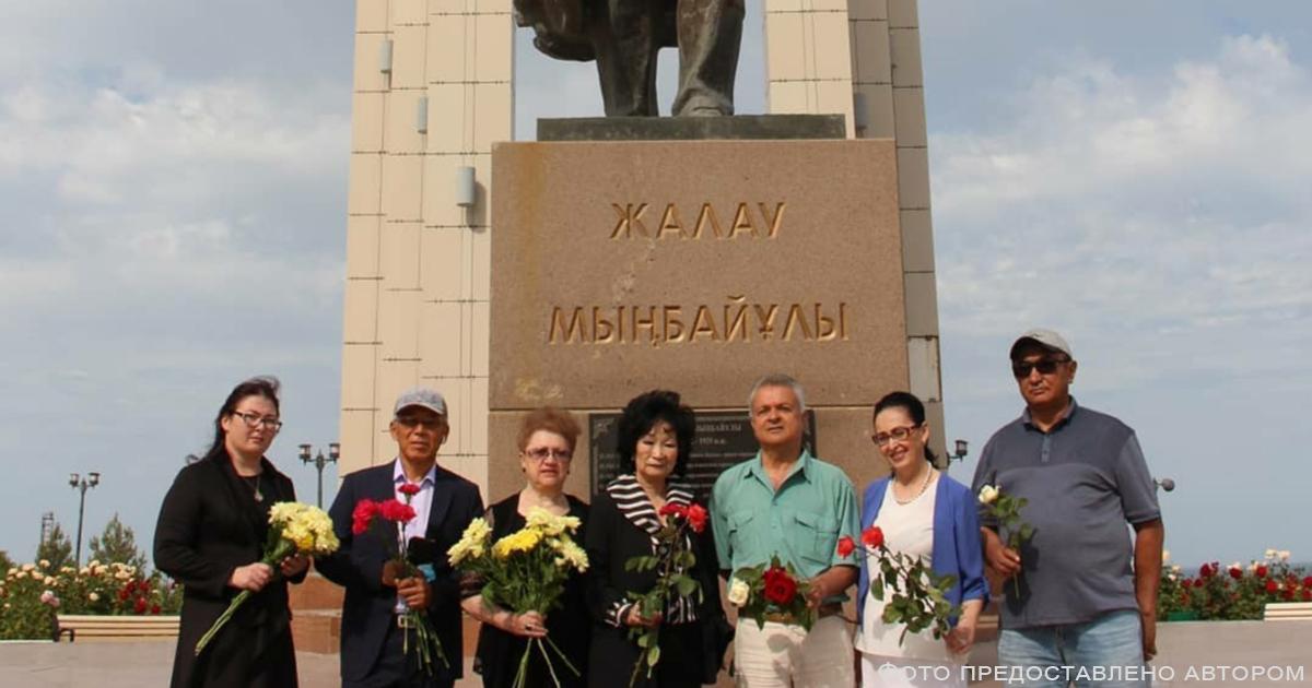 Ewiges Gedenken an die Opfer der Repressionen