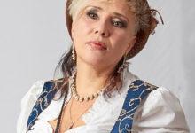Виктория Дизер