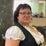 Александра Шиллинг