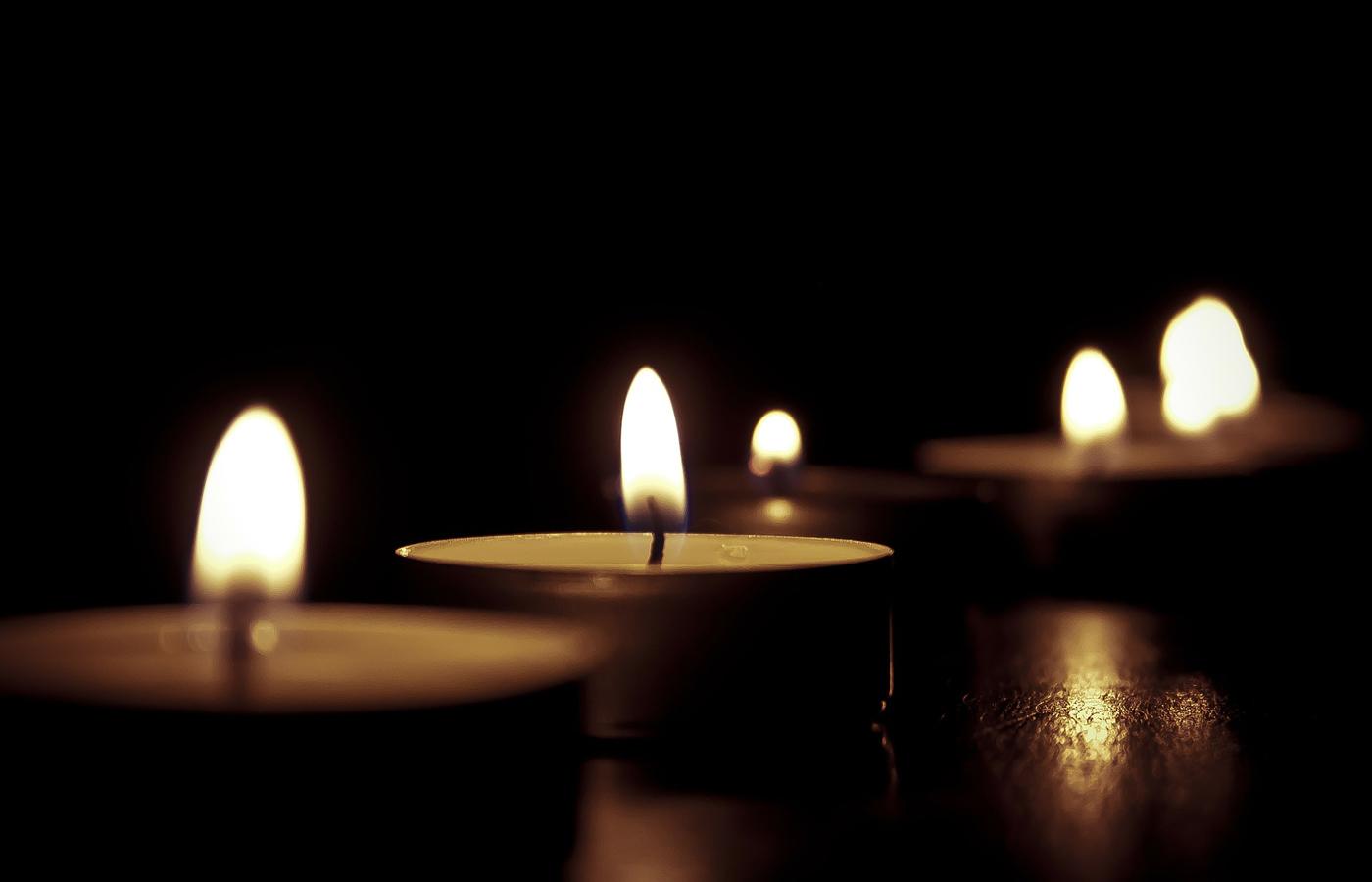 13 июля — общенациональный день траура