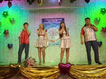 Фестиваль народной музыки