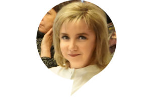 Светлана Шубина