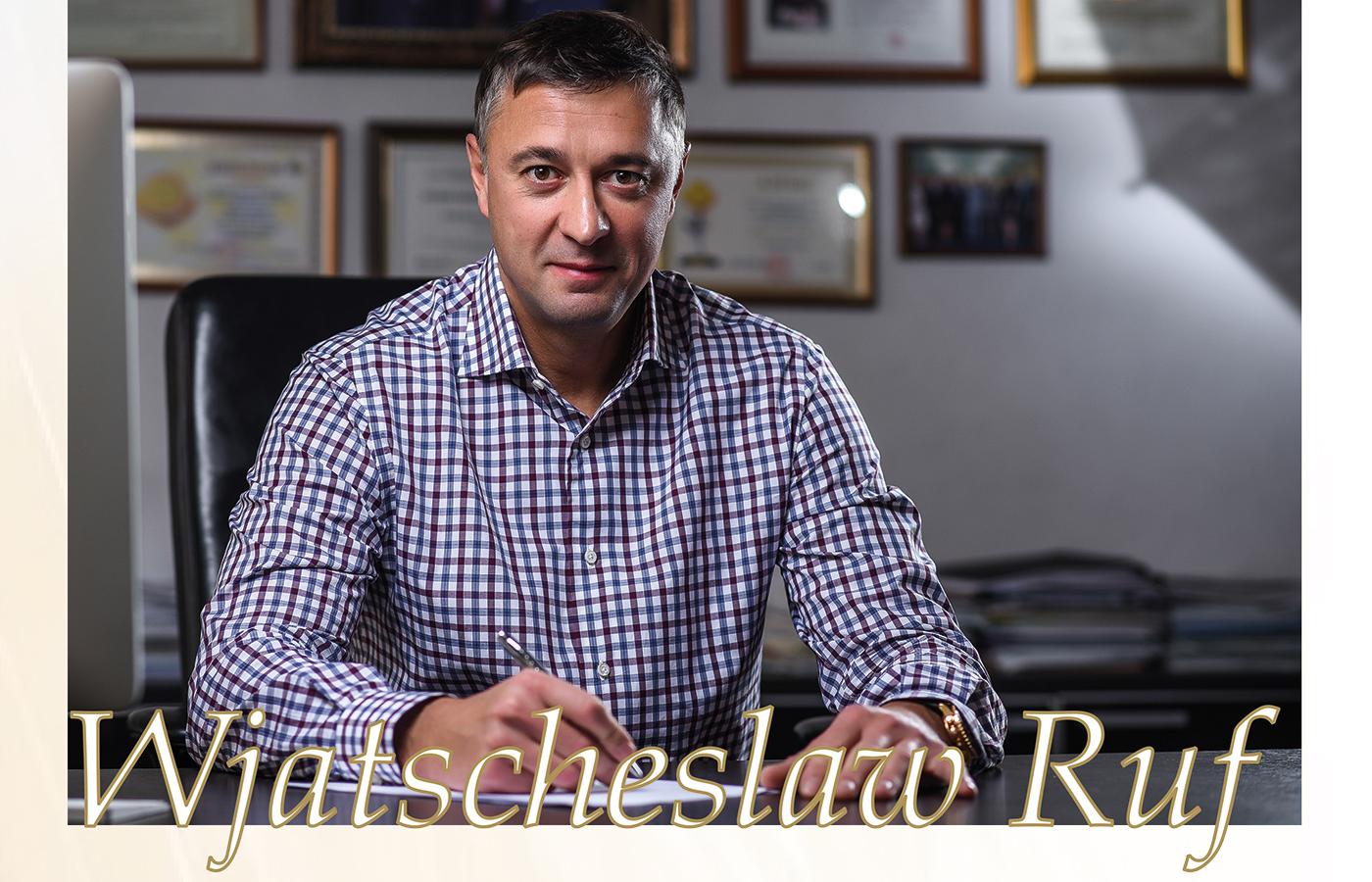 Wjatscheslaw Ruf