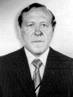 Леонид Блок