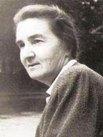 Ирина Борхман