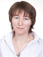 Людмила Бургарт