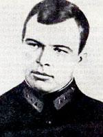 Феодосий Ганус