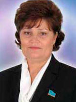 Наталья Геллерт