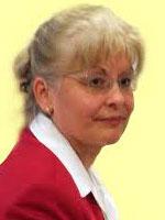 Мария Шефнер