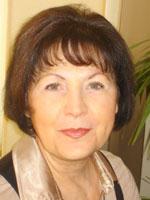Роза Штейнмарк