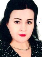 Ирина Дьяченко (Винтер)