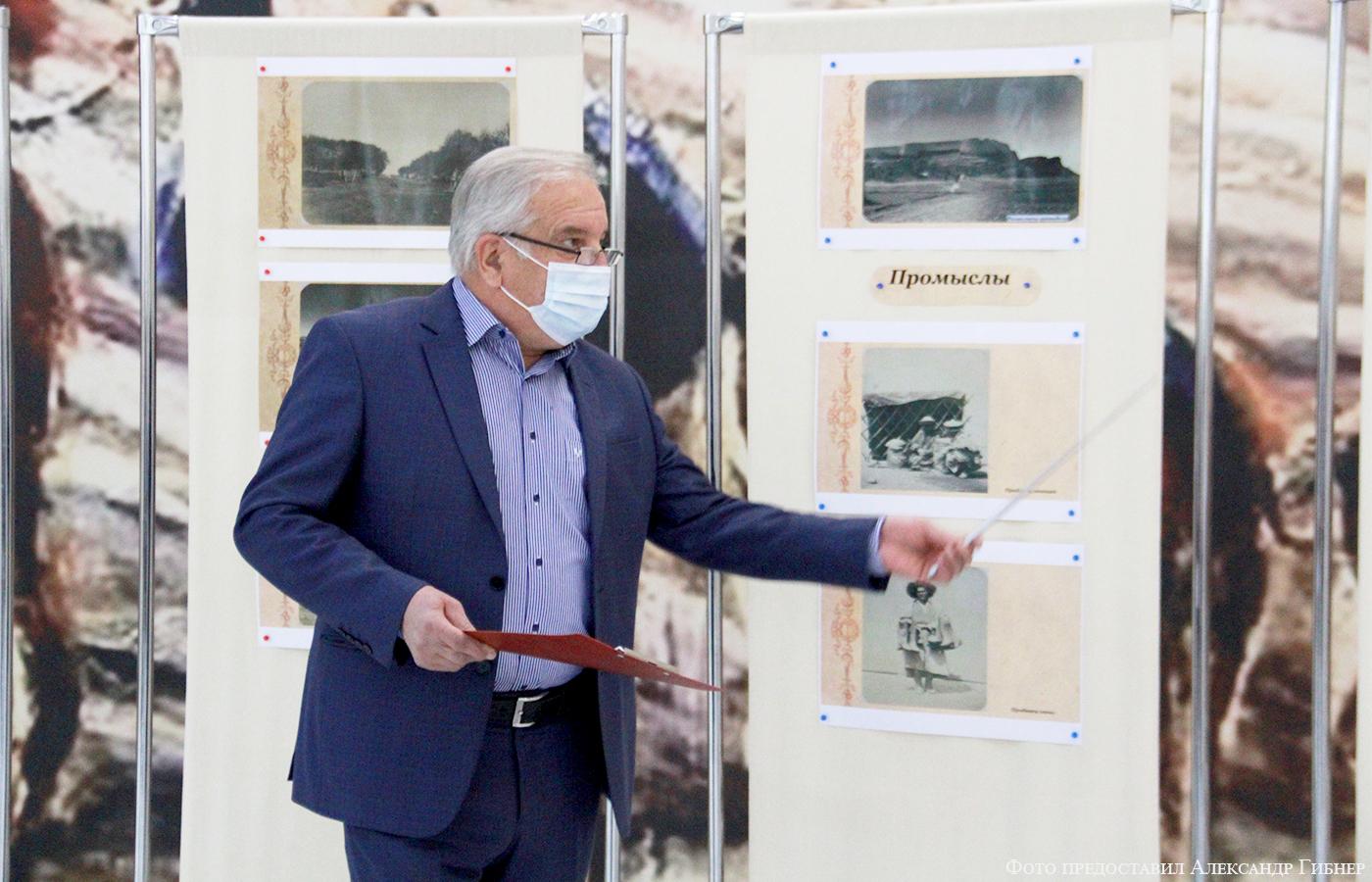 Александр Кун – востоковед, автор Туркестанского альбома