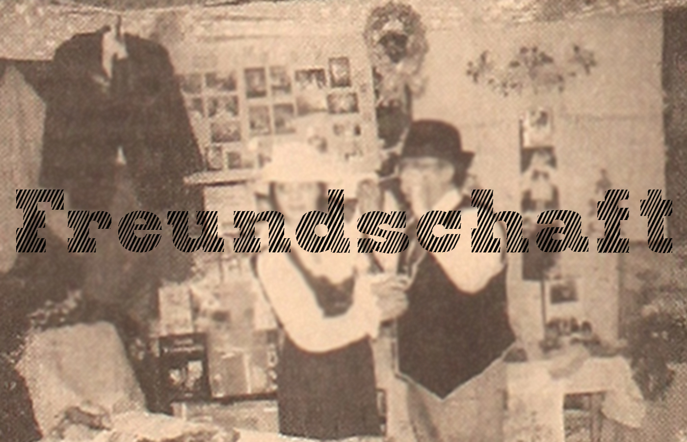 По страницам «Freundschaft». — № 23 от 28 июня 1997 г.
